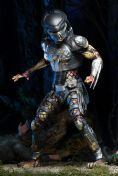 "NECA Ultimate Fugitive Predator 7"" Scale Action Figure 